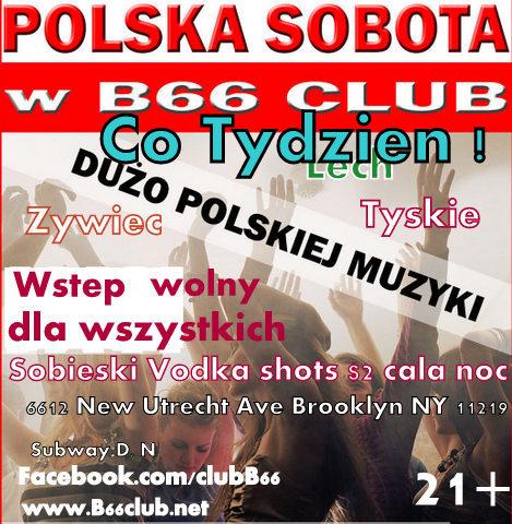 Polska Sobota